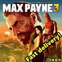 Max Payne 3 Complete Edition Steam CD Key