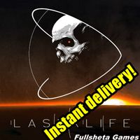 Laserlife - instant delivery - Steam key - 𝐹𝑢𝑙𝑙 𝐺𝑎𝑚𝑒