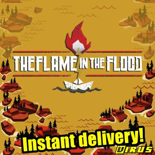 [𝐈𝐍𝐒𝐓𝐀𝐍𝐓] The Flame in the Flood