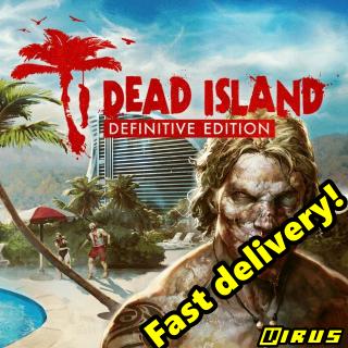 Dead Island - Definitive Edition US