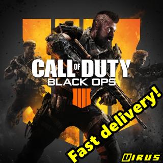 Call of Duty: Black Ops 4 (IIII) Battle.net Key