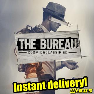 [𝐈𝐍𝐒𝐓𝐀𝐍𝐓] The Bureau: XCOM Declassified
