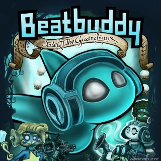 Beatbuddy: Tale of the Guardians|Steam Key/Global/Instant Delivery