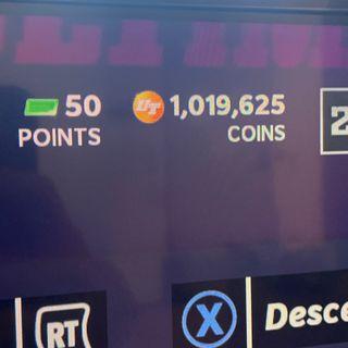 Coins | 1x