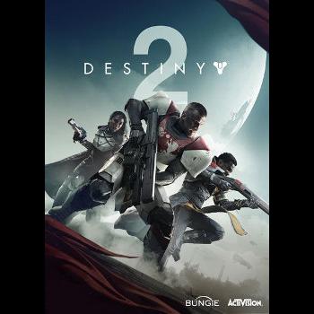 Destiny 2 Planet of Peace Exclusive Emblem - Battlenet Games