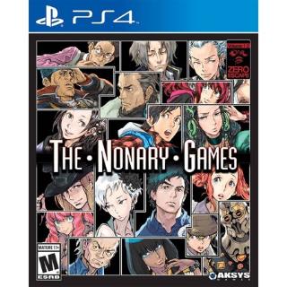 Zero Escape The Nonary Games PS4 key IMMEDIATE DELIVERY