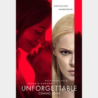 Unforgettable (Movies Anywhere)