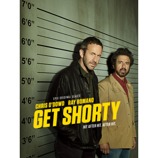 Get Shorty Season 1 (Vudu)