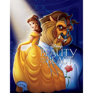 Beauty and the Beast (Animated) (Google Play)