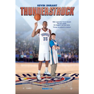 Thunderstruck (Movies Anywhere)