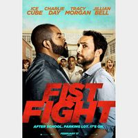 First Fight (Movies Anywhere)
