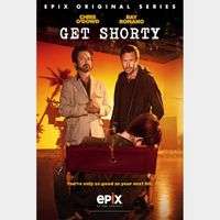 Get Shorty Season 1 (Vudu)