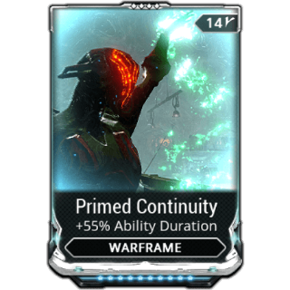 Mod | Primed Continuity 10/10