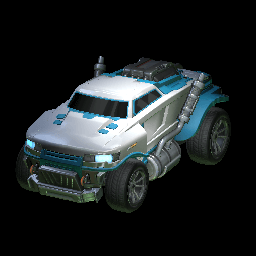 Road Hog | Sky Blue