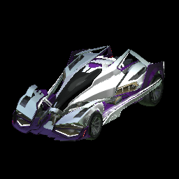 Artemis GXT | Purple