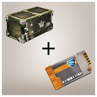 Bundle | 30 Keys + 30 Vindicator
