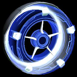 Galvan: Holographic | Cobalt