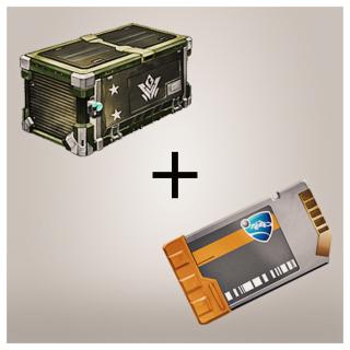 Bundle   50 Keys + 50 Vindicator