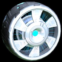 Generator II | Sky Blue