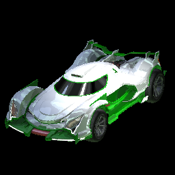 Centio V17 | Forest Green