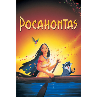 Pocahontas | HDX | Google Play only (MA)