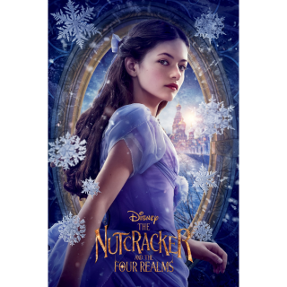 The Nutcracker and the Four Realms | HDX | Google Play (MA)