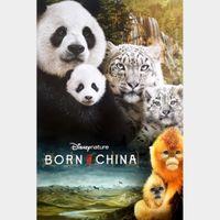 Born in China | HDX | Google Play (MA)