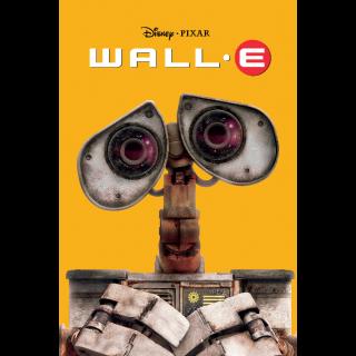 WALL-E | HDX | Google Play (MA)