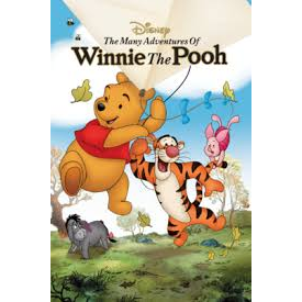 The Many Adventures of Winnie the Pooh | HDX | Google Play (MA)