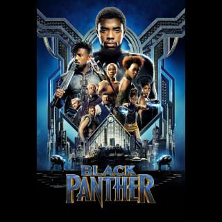 Black Panther | HDX | Google Play (MA)