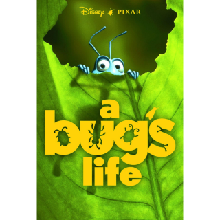 A Bug's Life | HDX | Google Play (MA)