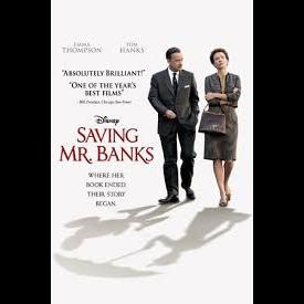 Saving Mr. Banks | HDX | Google Play (MA)