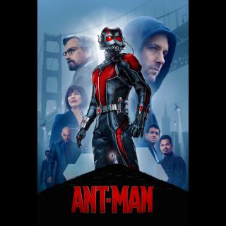 Ant-Man | HDX | Google Play (MA)