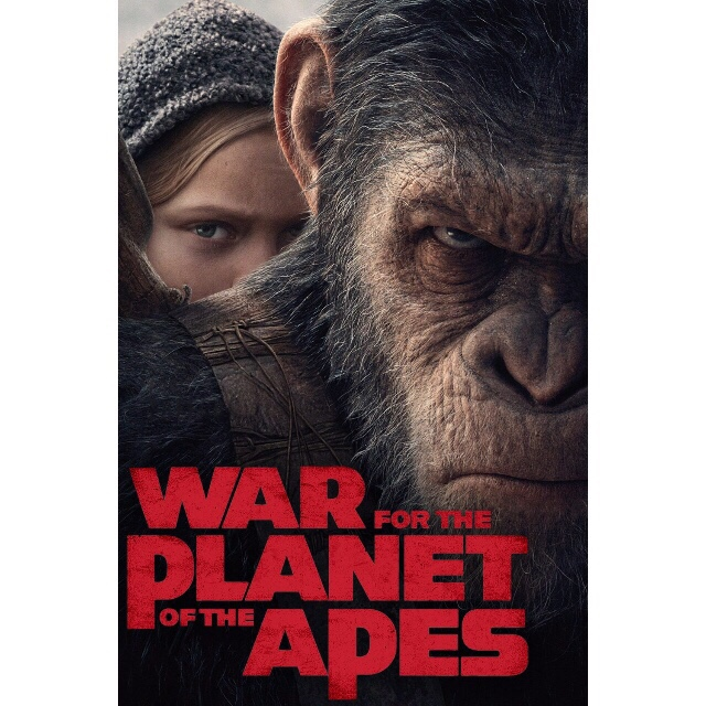 war for the planet of the apes subtitles sign language only