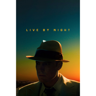 Live by Night ma