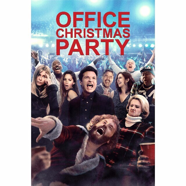 Watch Office Christmas Party.Office Christmas Party Itunes Hd Digital Movies Gameflip