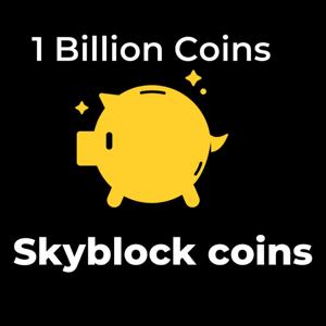 Other | 1 billion skyblock coins