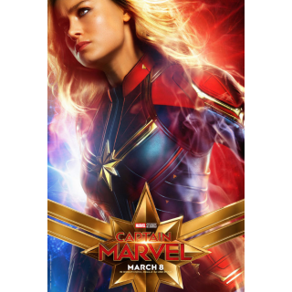 Captain Marvel VUDU|ITUNES|MA