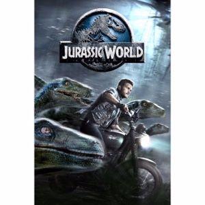 Jurassic World ITUNES HD