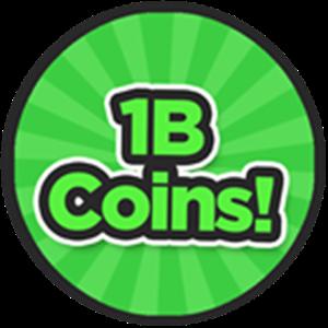 Other | 1 billion skyblox coins