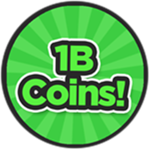 Other | 1billion coins