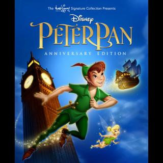 Peter Pan GOOGLE PLAY HD