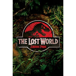 The Lost World: Jurassic Park UHD 4K HDX/HD