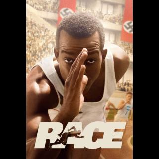 Race HDX/HD VUDU