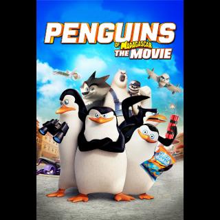 Penguins of Madagascar MA