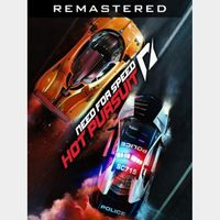 Need for Speed: Hot Pursuit - Remastered Origin Global (ENG, PL)