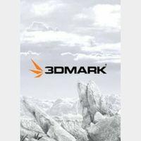 3DMark Steam Global