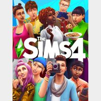 The Sims 4 PHYSICAL COPY