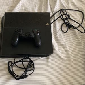 2TB PS4 for sale