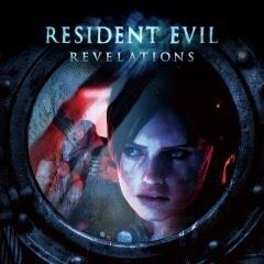 Resident Evil Revelations steam key global
